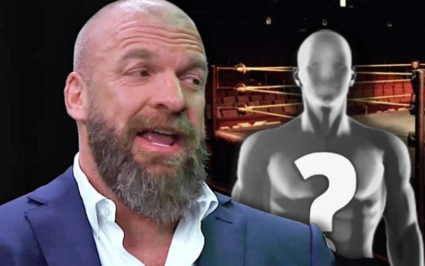 WWE 'doesn't see anything' in Bronson Reed