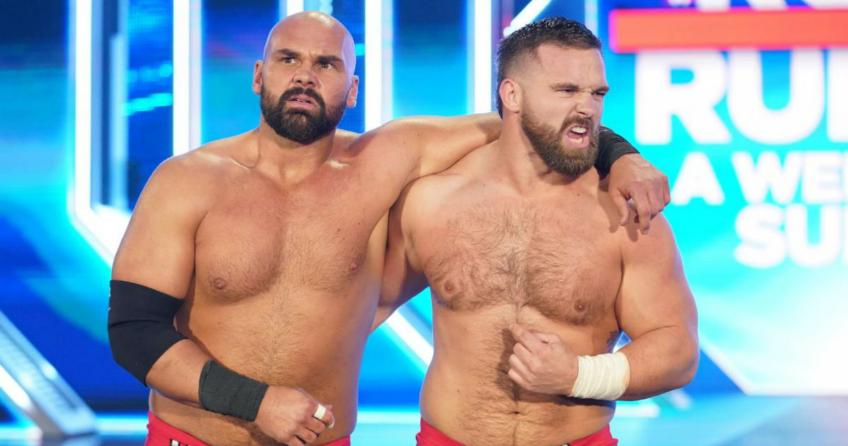 Ex-WWE tag team The Revival Speak About WWE Not Giving Them a Chance
