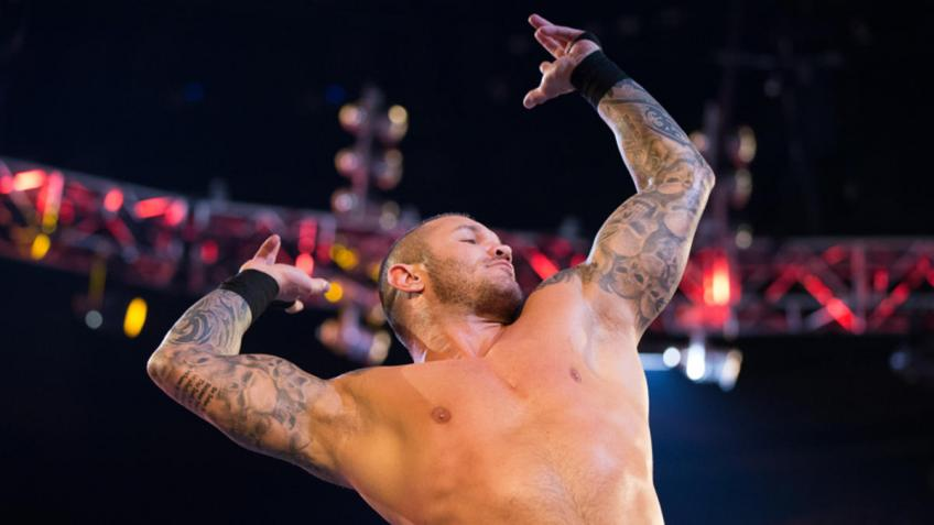 Randy Orton reveals why he supports Black Lives Matter