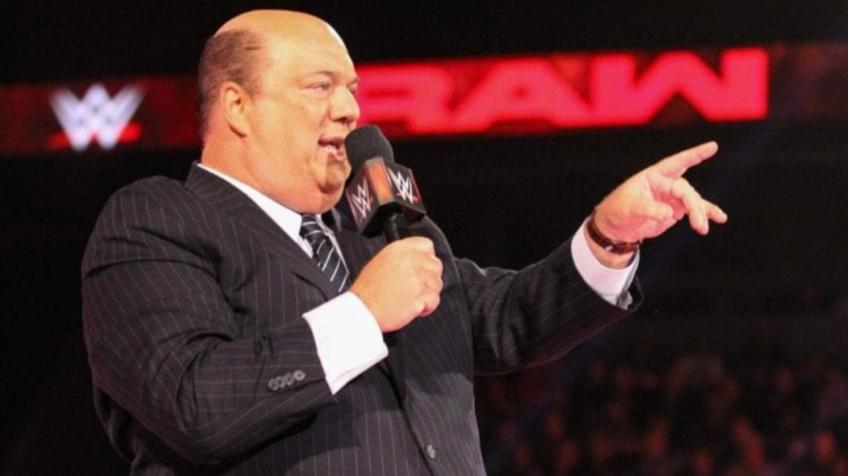 Backstage reactions to Paul Heyman being replaced in WWE