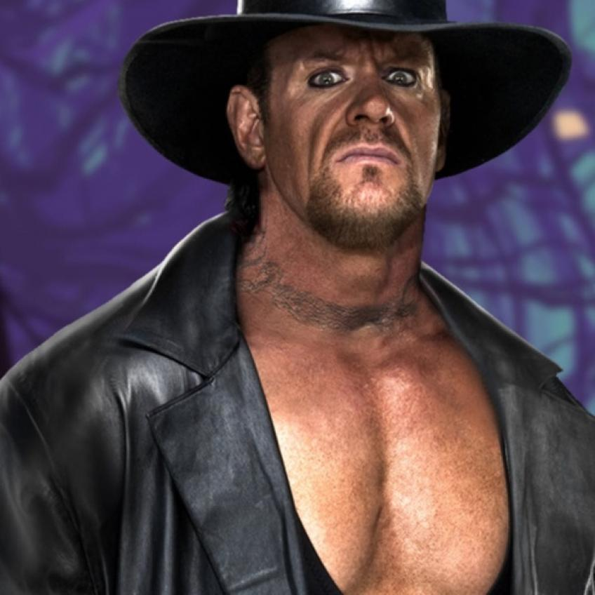After 30 years, The Undertaker bid adieu to wrestling