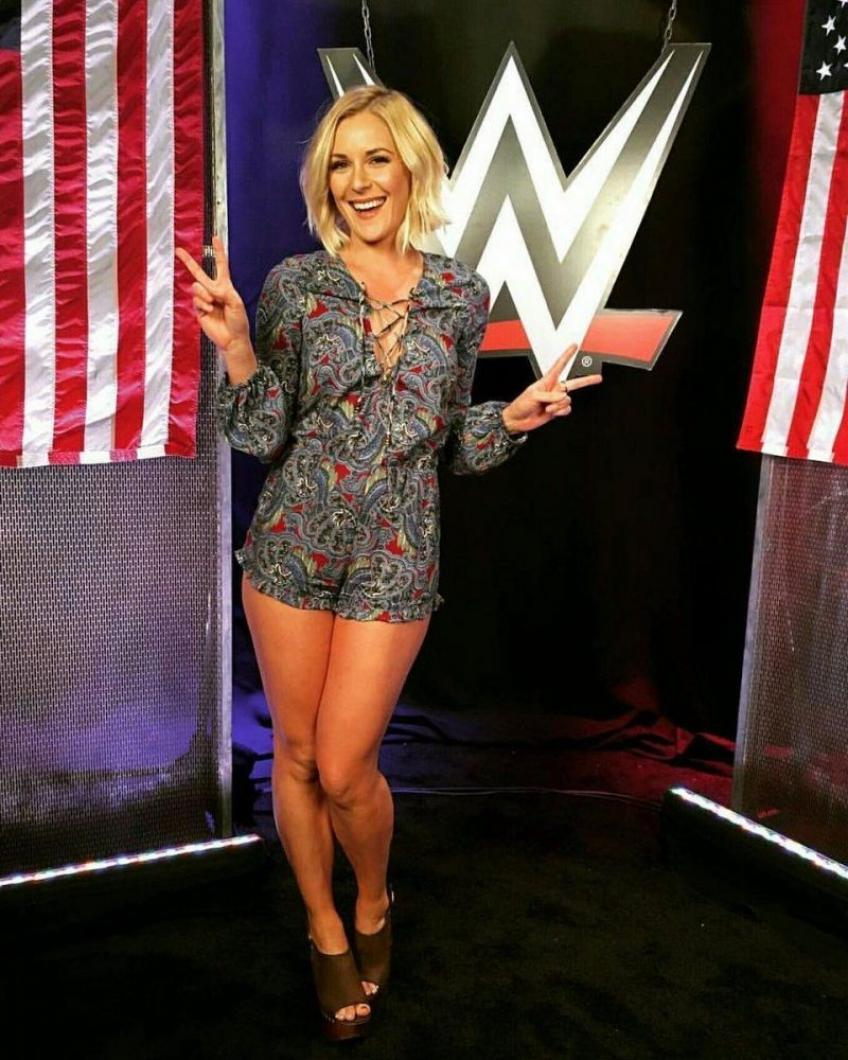 WWE Analyst Ranee Young's COVID-19 Update