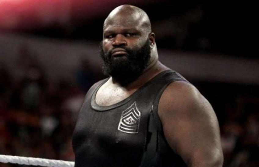 Mark Henry reveals the most fun part of his career