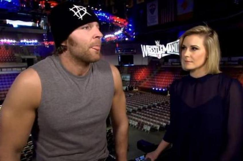 Renee Young's big announcement revealed