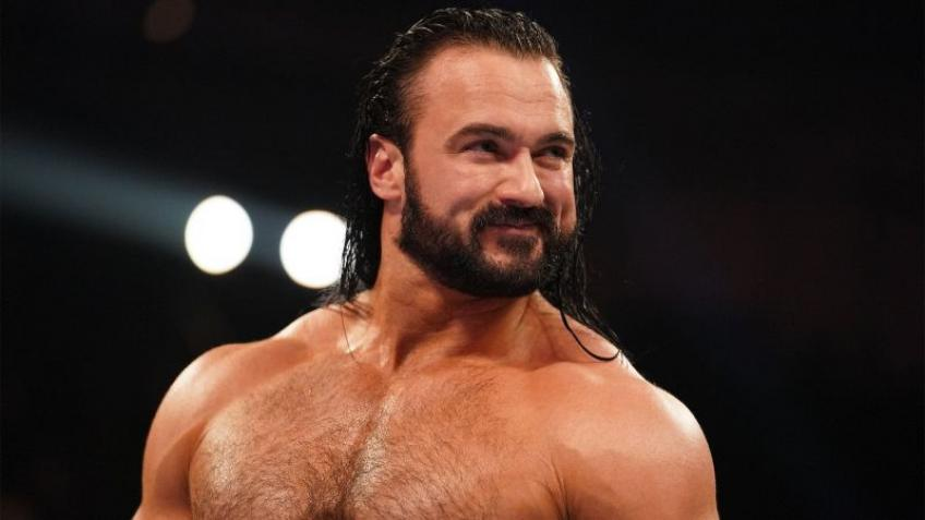 Drew McIntyre explains how he played a big part in Heath Slater's return