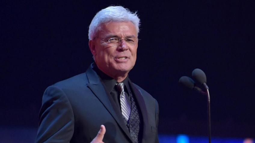 Former WCW President Eric Bischoff on Changing his Mind About AEW