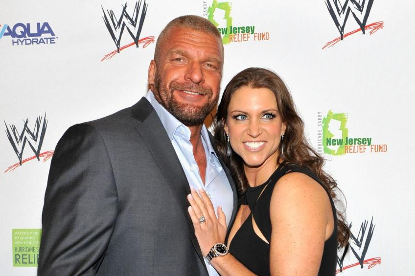 WWE CBO Stephanie McMahon on Missing WWE Fans