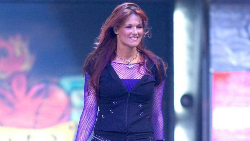 Lita reveals what it would take for her to make WWE in-ring return