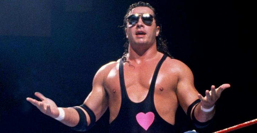 Bret Hart recalls WWE Hall of Fame attack