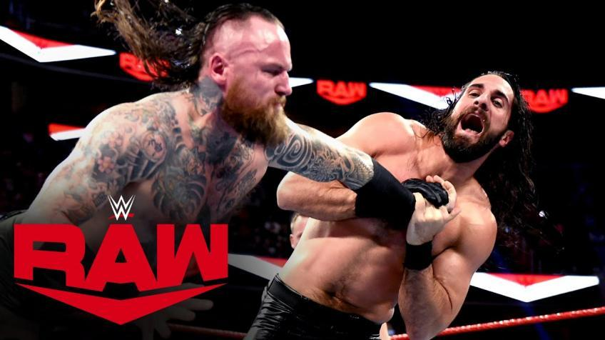 Vince McMahon reportedly isn't a fan of Aleister Black