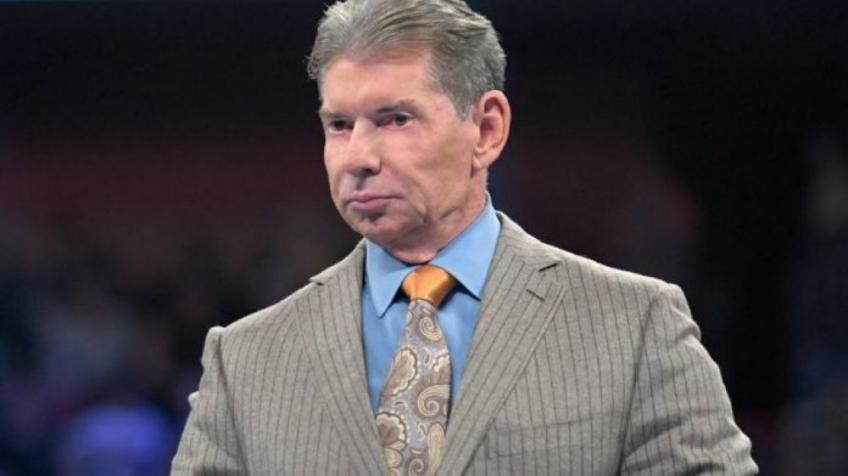 Vince McMahon Comments on WWE's Ratings Drop