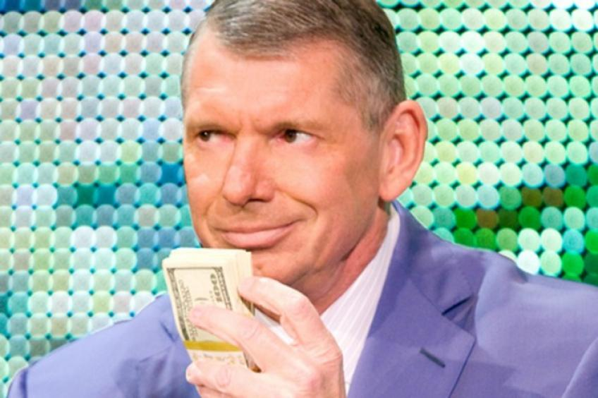 Vince McMahon has nixed plans for WWE Network