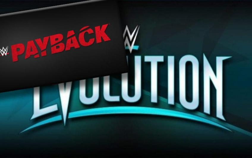 WWE Payback to take place week after SummerSlam