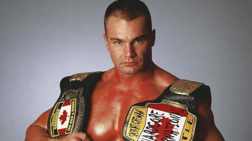 Indie Legend Lance Storm on AEW Possibility