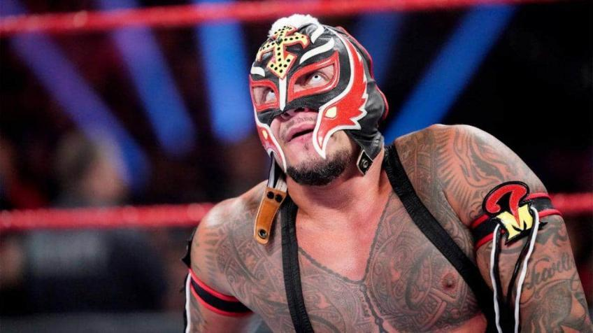 Update on the negotiations between Rey Mysterio and WWE