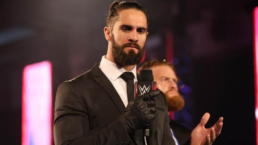 "Seth Rollins discusses the development of his ""Monday Night Messiah"" gimmick"