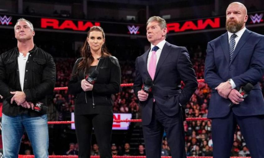 What's next for Shane McMahon?