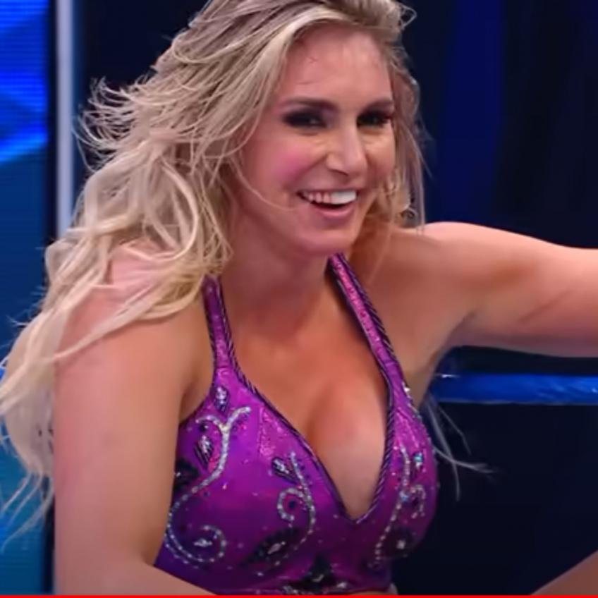Ric Flair Comments on Charlotte Flair's Surgery