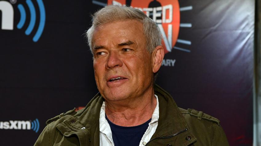 Eric Bischoff discusses wrestlers today having the same move sets