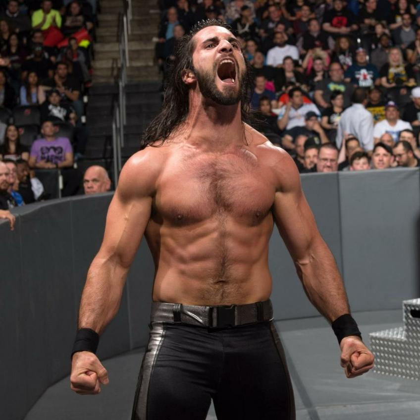 Seth Rollins Comments on RAW Underground