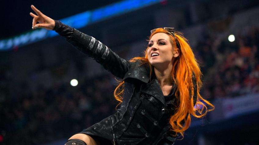 Spoilers: Becky Lynch Takes It To Another Level On SmackDown This Week