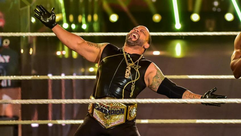 MVP talks about his new deal with WWE