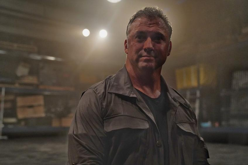 Shane McMahon welcomed to bloodsport event to help Raw Underground