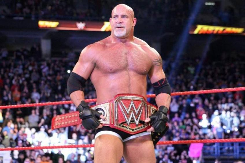 Reason Why Goldberg Appeared On WWE Smackdown Season Premiere 2