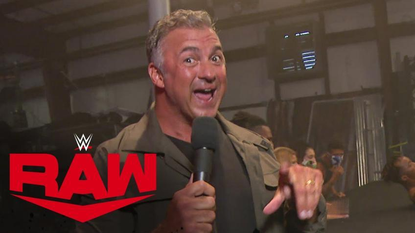 WWE to introduce a new title for Raw Underground?
