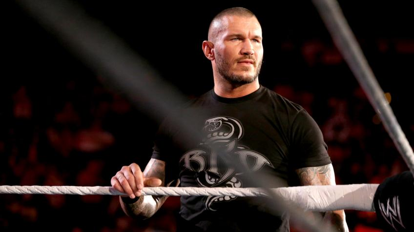 Randy Orton reveals how he brought back 'The Punt Kick'