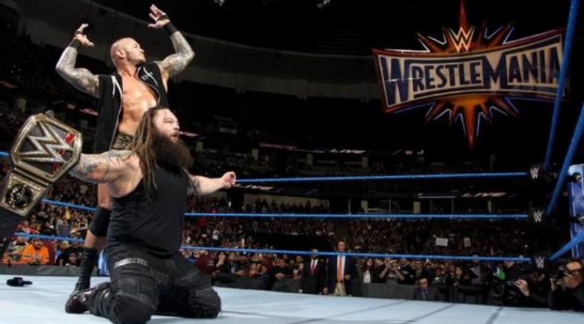 Randy Orton explains why his feud with Bray Wyatt failed