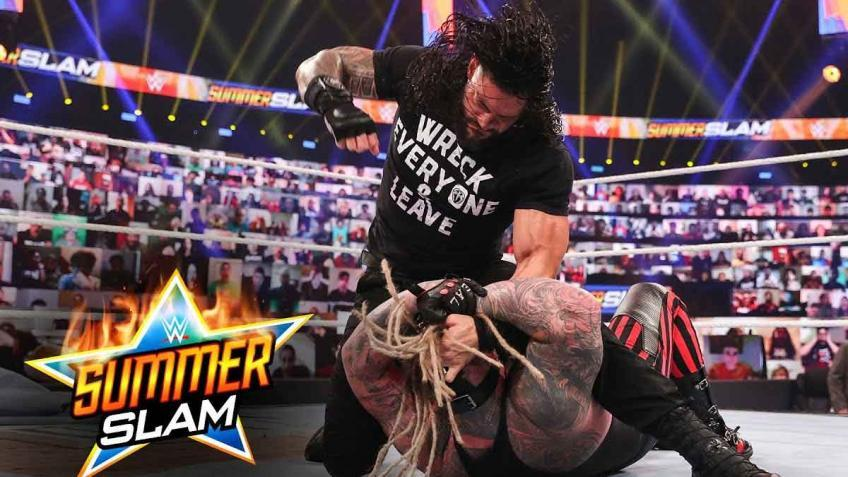 Update on plans for Roman Reigns and Bray Wyatt