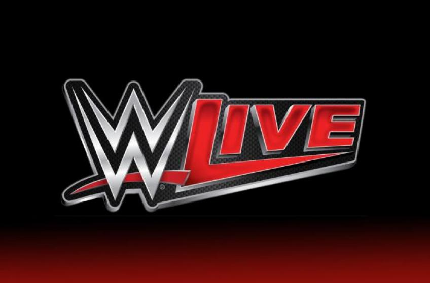 WWE is reportedly considering cutting back on Live Events permanently