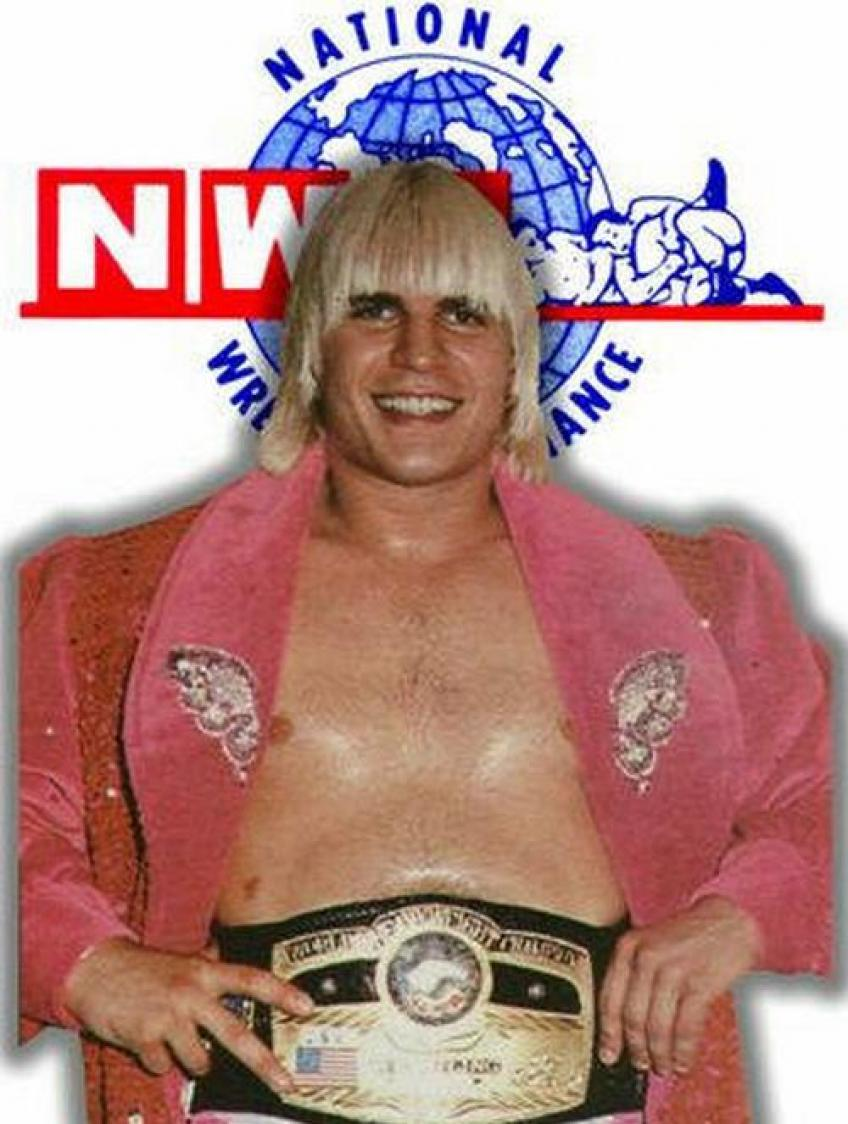 Tommy Rich On Origins Of Hell In A Cell