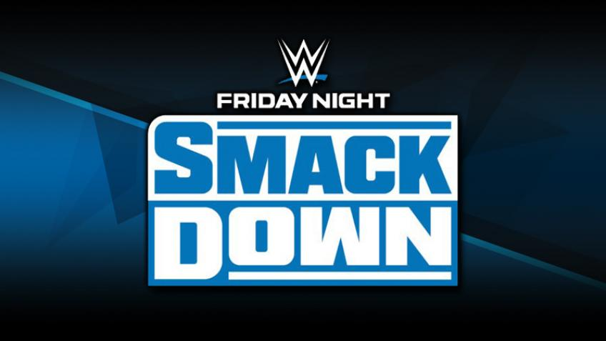 *Spoiler* Two big names injured on Friday Night SmackDown