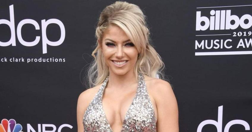 WWE makes a major announcement about Alexa Bliss