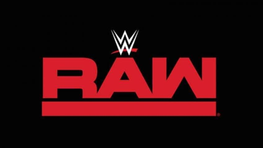 Announced matches for WWE Monday Night Raw