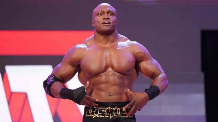 Booker T has a lot to say about Bobby Lashley potentially being a World Champion