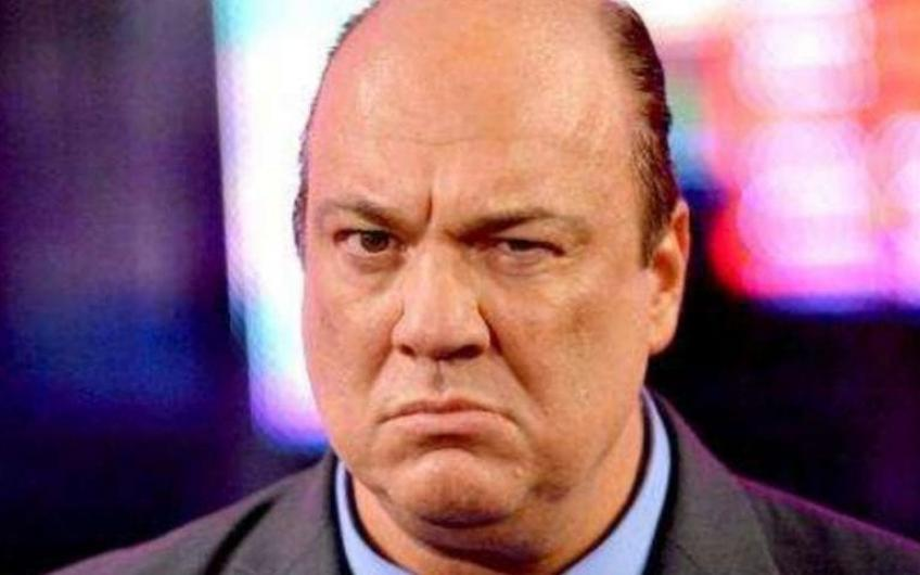 USA Network executive was not happy about Paul Heyman's removal