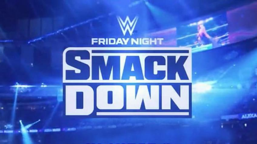 WWE SmackDown preview for this week
