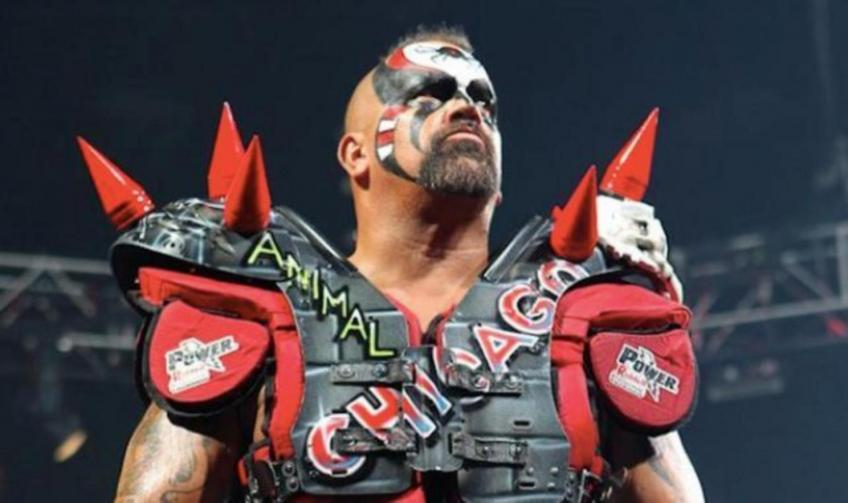 Update on the death of Road Warrior Animal