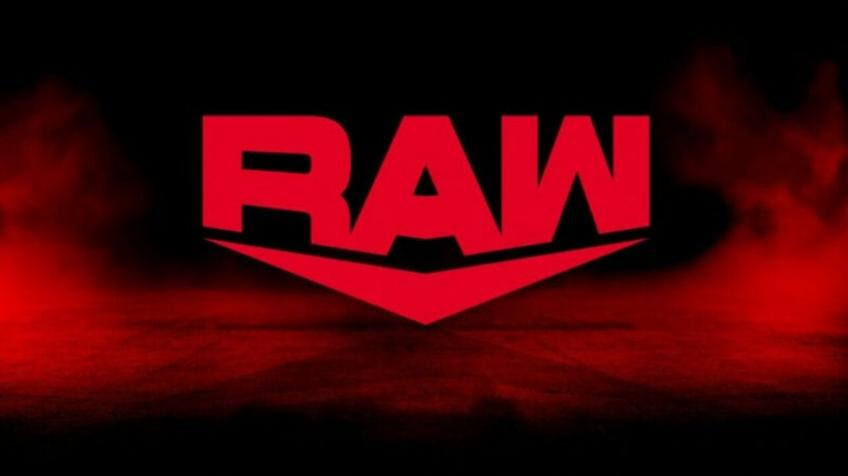 How hurried was the latest episode of Monday Night RAW for WWE?