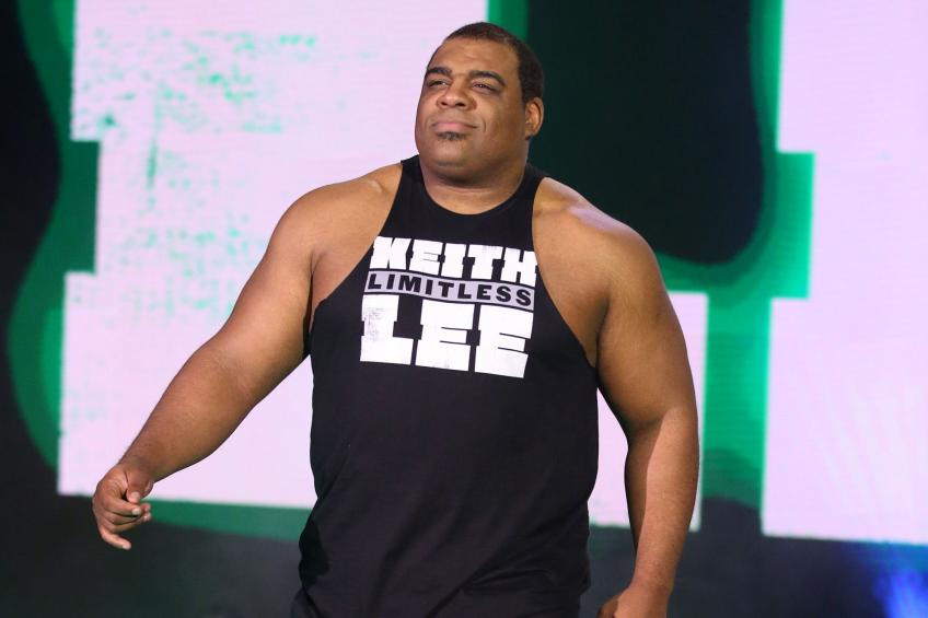 Keith Lee shares reason for his Clash of Champions' absence