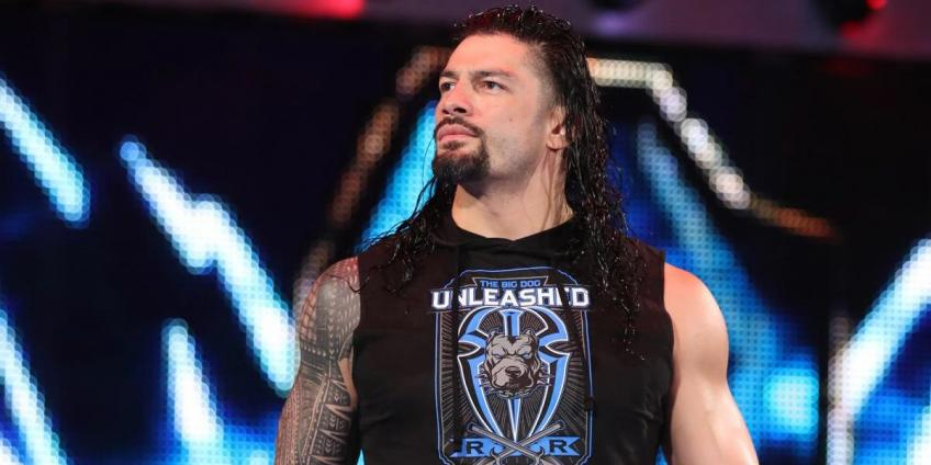 What will be Roman Reigns' future in the WWE?