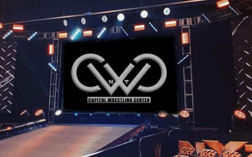 Learning more about WWE's latest offering: The Capitol Wrestling Center