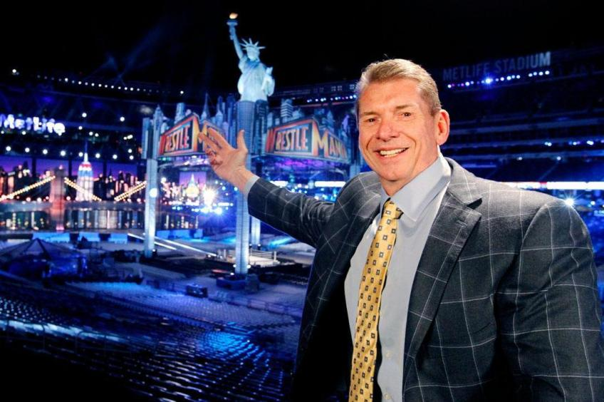 WWE's gamble on newer initiatives pays off, bad vibes seem thing of past for Co.