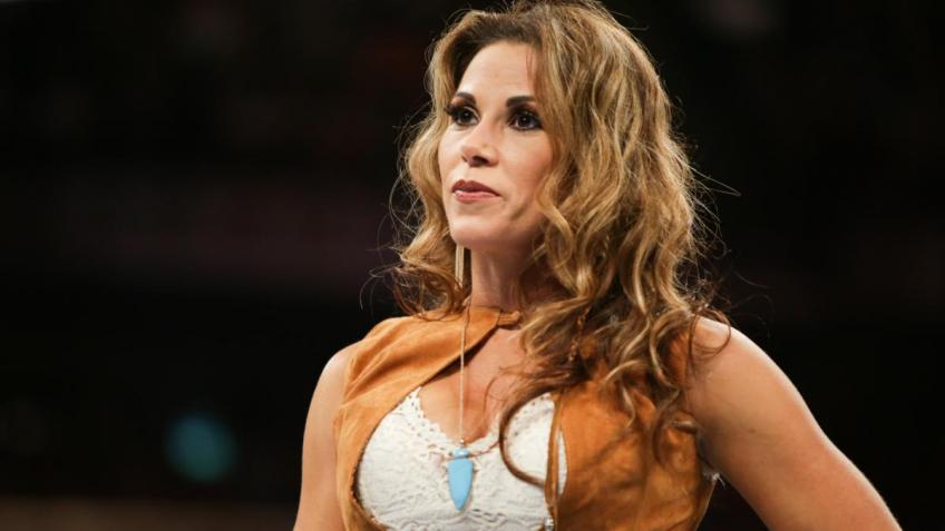 Mickie James on Becoming a Free Agent