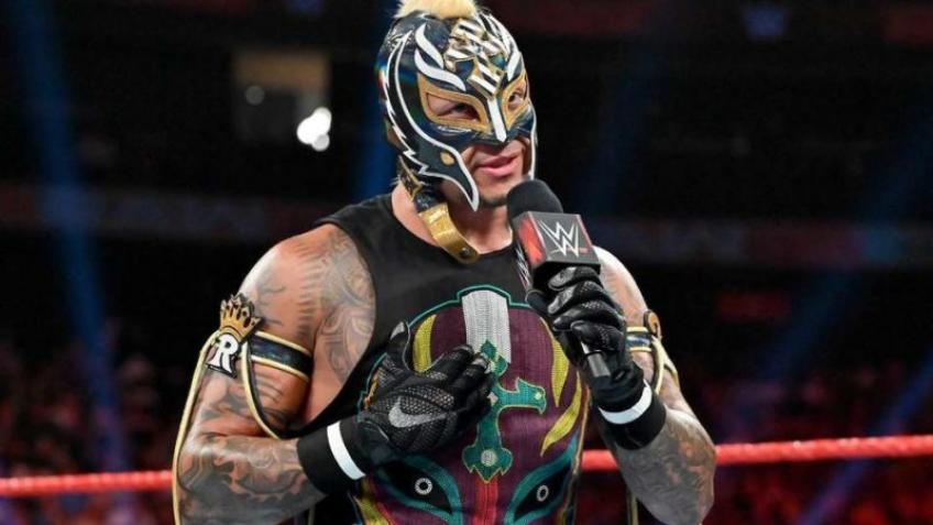 Rey Mysterio gives update on in-ring return