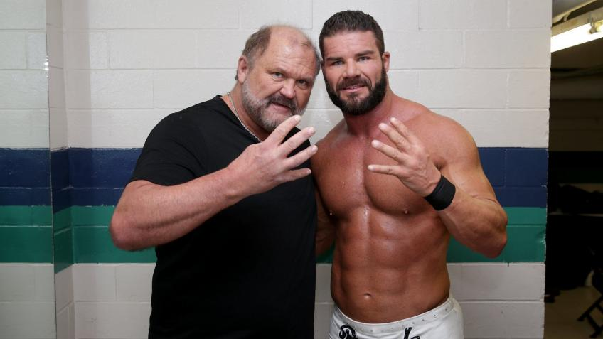 Arn Anderson Comments on Roman Reigns Heel Turn
