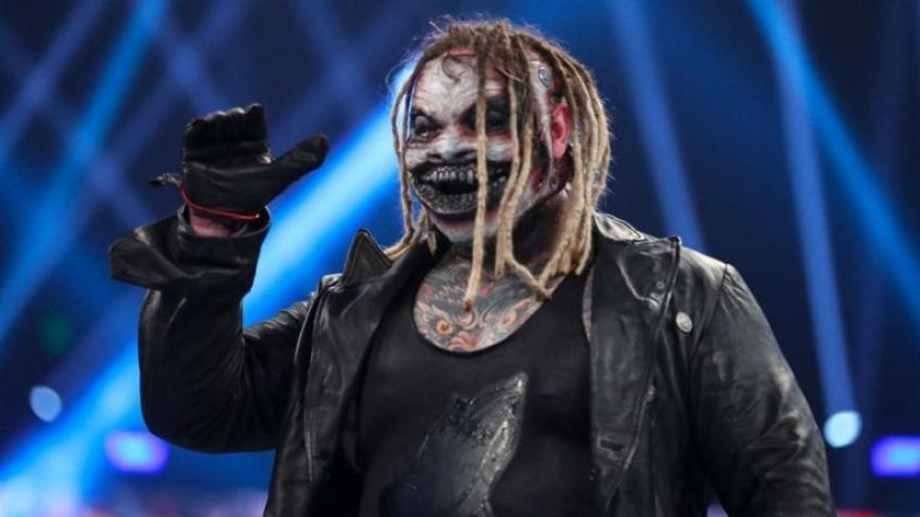 *Spoiler* WWE has big plans for The Fiend on Raw